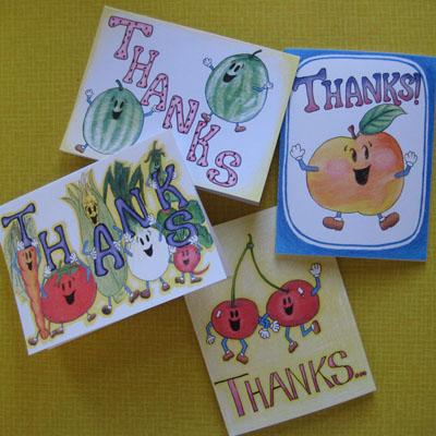 thanksset